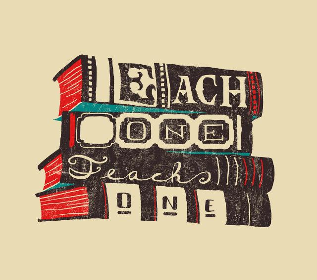 english essay on each one teach one